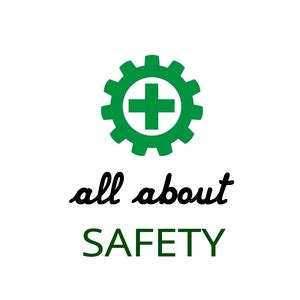 Logo Safety K3 By All Safety allaboutsafety id safety is my