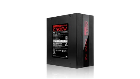 Power Supply 5v 20a By E Support inwin c 900w