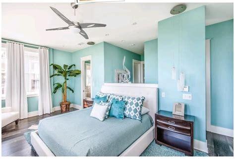 ocean bedrooms ocean blue bedroom