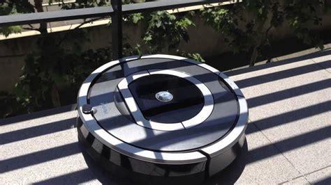 philips robotic floor cleaner demo review roomba 780 irobot by catarina vilela