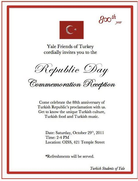 Yale Calendar Of Events Events Calendar Turkish Society Of Yale Graduate