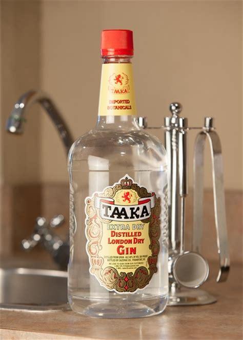takka good gin on the cheap gin gents