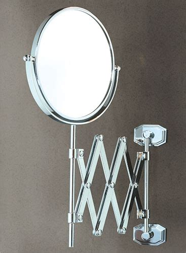 bathroom mirror wall mount with extension arm accessories archivi etruria design