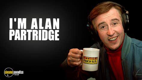 baixar filme i m alan partridge rent i m alan partridge 1997 2002 tv series