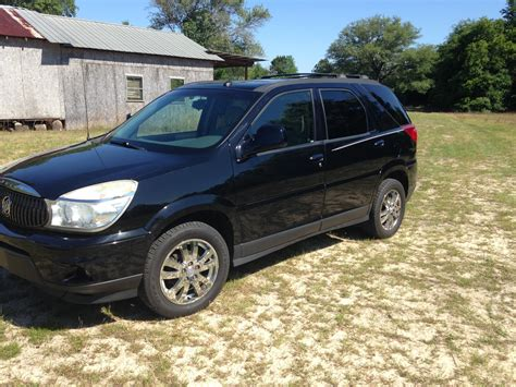 Buick Rendezvous 2006 by 2006 Buick Rendezvous Overview Cargurus