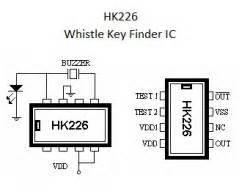 ceramic capacitor whistle ceramic capacitor whistle 28 images simple whistle responder schematic circuit diagram