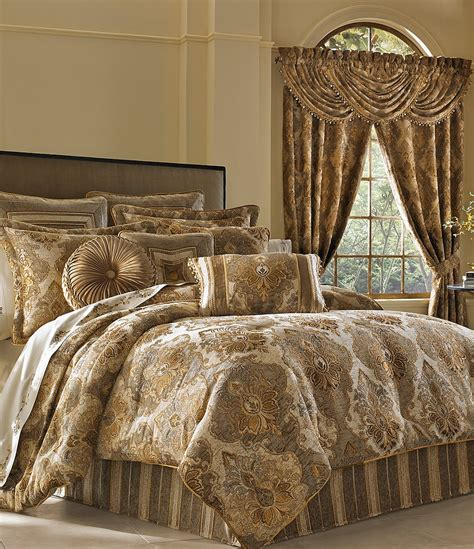 j queen new york bradshaw damask chenille comforter set