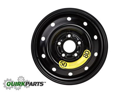 Small Tire Part Kit Shirokumakko Ban Small oem new spare tire wheel kit 2011 2013 kia soul 09100 2k991 ebay