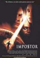 el impostor el impostor 2001 managerib