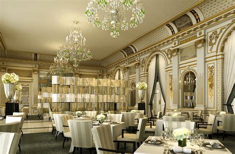 S Home Decor Houston the peninsula paris restaurant luxuo