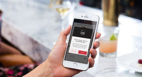 Open Table La by Opentable Tab Now Lets La Diners Put It On Their Tab
