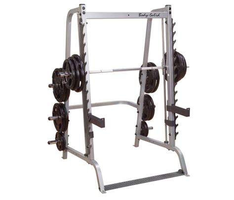 Smith Rack For Sale by Solid Smith Machines For Sale Power Rack Squat Rack