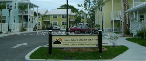Key West Appartments by Key West Fl Low Income Housing Key West Low Income