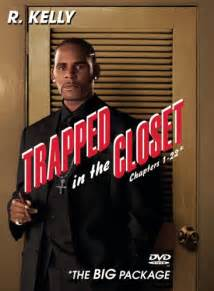 R Trapped In The Closet by Wordeyeheard Presents Top 5 Reasons R Likes