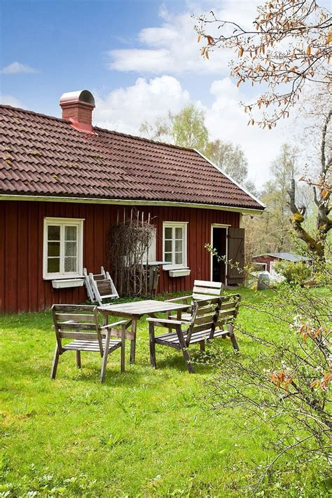 Cottages In Sweden by Swedish Cottage Swedish Heritage