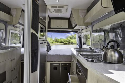 the acacia motorhome built in motorhome manufacturers nsw