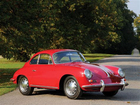 porsche 356c 1963 porsche 356c related infomation specifications