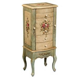 Armoire Jewellery Cabinet by 17 Best Ideas About Jewelry Armoire On Jewelry