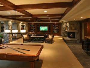 Dream basement man cave home is where the heart is pinterest