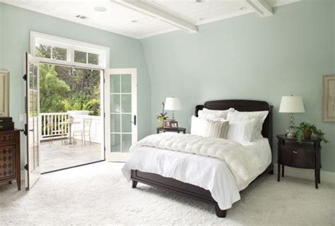 bedroom wall colors with brown furniture home delightful