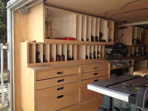 73 best tool trailer ideas images on woodwork