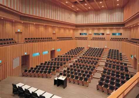 international conference hall jasso
