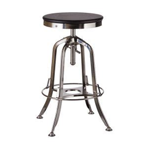 Blackened Stools With Ferrous Sulphate by Bar Stools