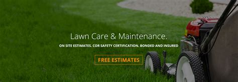 lawn care lawn care yard maintenance ram services