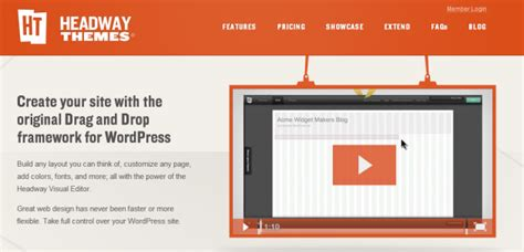 headway themes article builder responsive grids and wordpress frameworks the ultimate guide