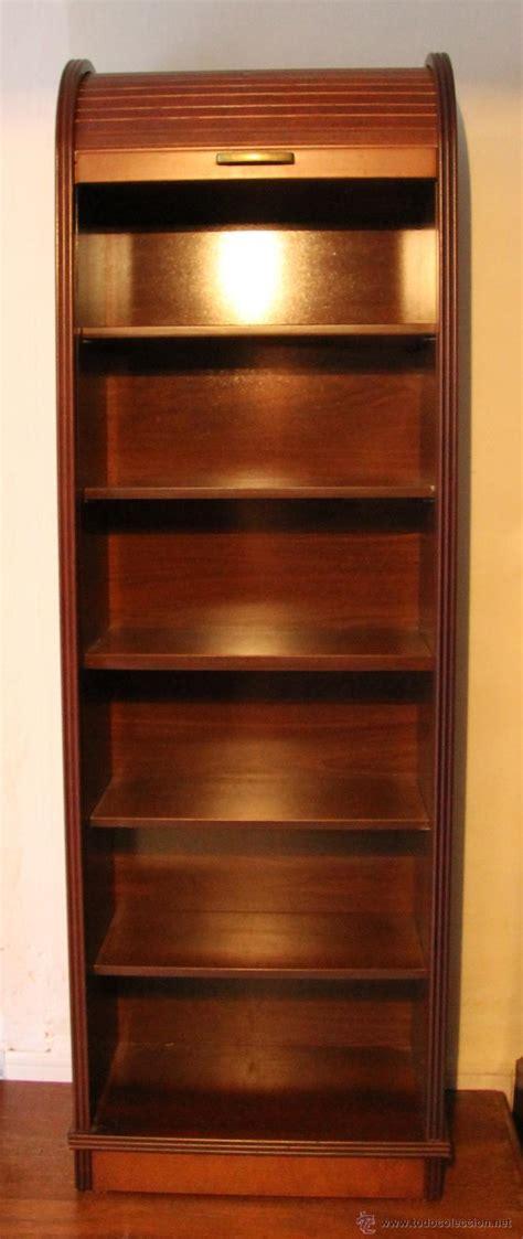 muebles para guardar libros mueble estanteria de madera con puerta correder comprar