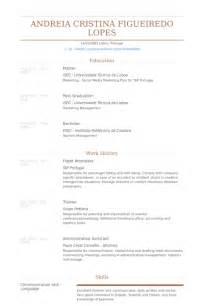 flight attendant resume sles visualcv resume sles
