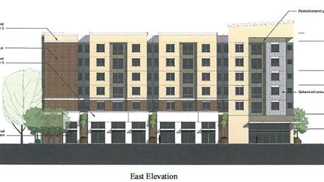 u of m housing developer buys parcels for 7 story housing tower near u of m memphis business journal