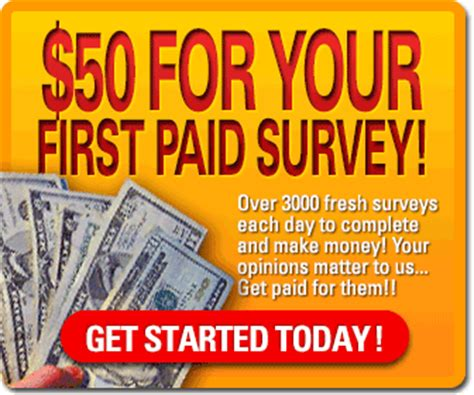 Paid Internet Surveys - trick to make over 3500 per month with paid surveys online