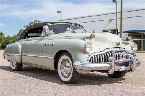 Auto Rally Anni 50 auto americane anni 50 i modelli vintage pi 249