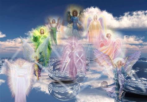 1291419829 la science des anges hi 233 rarchie des anges les neufs choeurs ang 233 liques