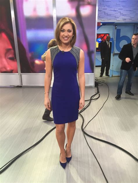 ginger zee green dress today i bought this dress at dvf and the shoes are jeancabat