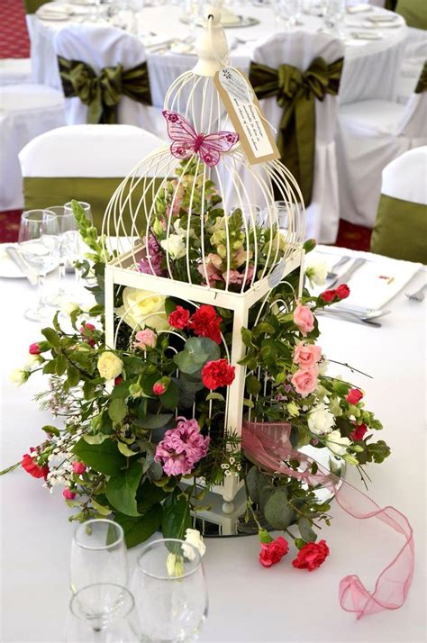 birdcage decorations 1000 ideas about bird cage decoration on