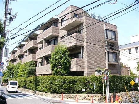 garden heights daikanyama apartment for rent plaza homes