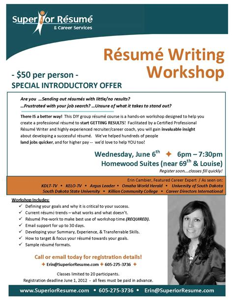 resume writing certification programs resume ideas