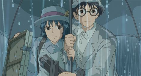 film anime wind miyazaki s anime cartoon the wind rises heroes in the