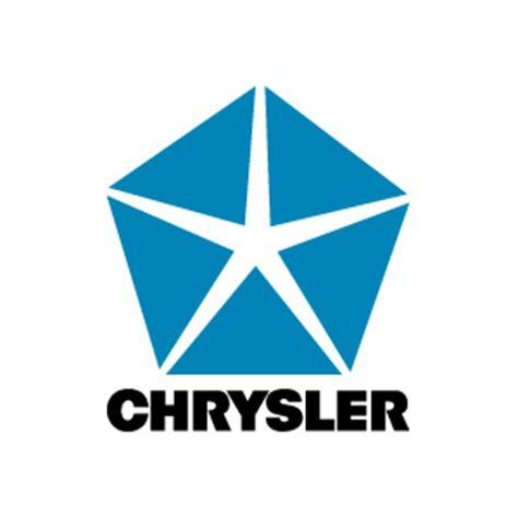 Chrysler Pentastar Logo by The Badge Decoding The Misunderstood Chrysler