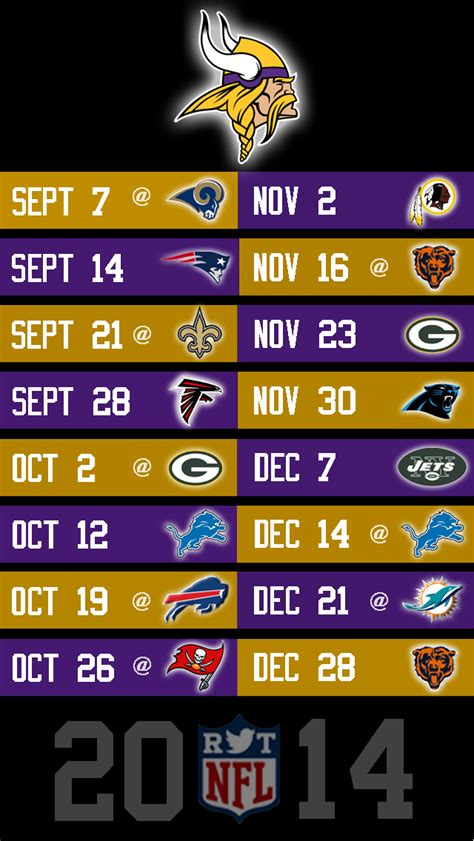 vikings wallpaper for iphone 5 2014 nfl schedule wallpapers for iphone 5 page 4 of 8