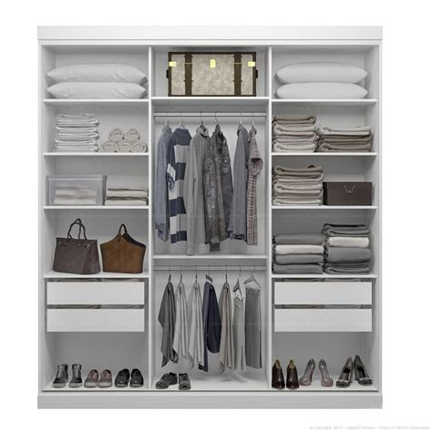 Ems Closet by 25 Best Ideas About Guarda Roupa Sem Porta On