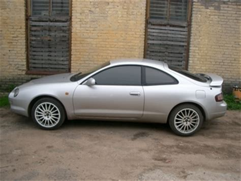 car repair manual download 1996 toyota celica parental controls service manual manual cars for sale 1996 toyota celica electronic valve timing 1996 toyota