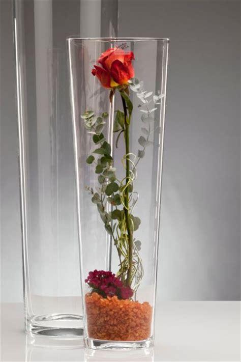 Dekoideen F R Gro E Glasvase by Gro 223 E Glasvase Dekorieren Herrlich Glasvasen Dekorieren