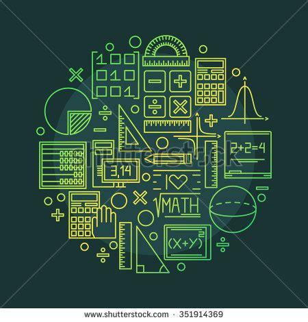 Blueprint Math mathematics background stock images royalty free images