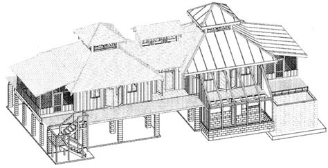 Florida Cracker Style House Plans solaripedia green architecture amp building projects in