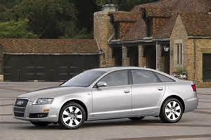 2006 audi a6 sedan picture 122451 car review top speed