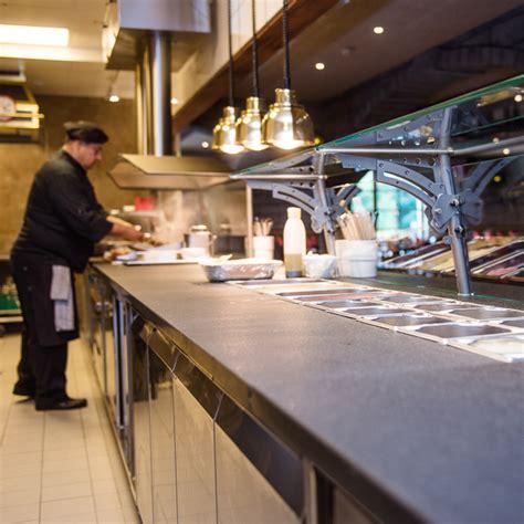 ablufttechnik küche k 252 che offene k 252 che gastronomie offene k 252 che gastronomie