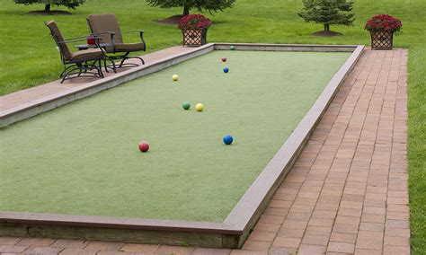 bucks county custom putting green sports games field design construction in richboro pa